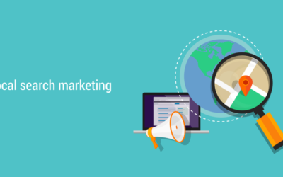 Local Online Marketing Explained in Fewer Than 140 Characters